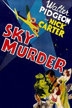Best Mystery Movies of 1940 : Sky Murder