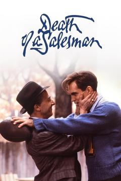 Best Tv Movie Movies of 1985 : Death of a Salesman