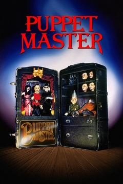 Best Science Fiction Movies of 1989 : Puppet Master