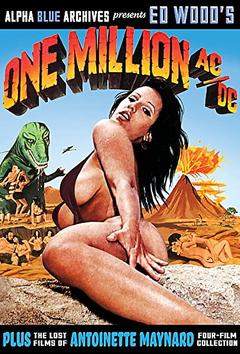 Best Fantasy Movies of 1969 : One Million AC/DC