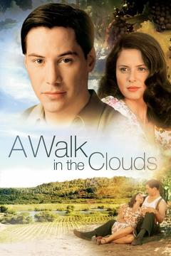Best Romance Movies of 1995 : A Walk in the Clouds