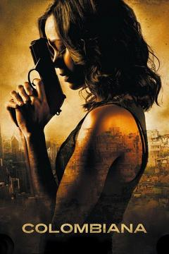Best Crime Movies of 2011 : Colombiana