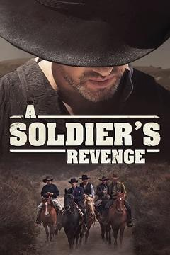 Best Western Movies of This Year: A Soldier's Revenge