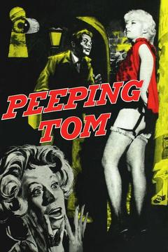 Best Drama Movies of 1960 : Peeping Tom