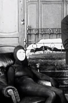 Best Action Movies of 1916 : Les Vampires: Episode Six - Hypnotic Eyes
