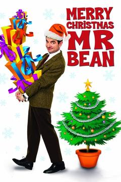 Best Family Movies of 1992 : Merry Christmas Mr. Bean