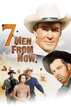 Best Action Movies of 1956 : 7 Men from Now