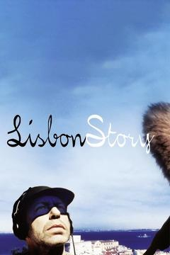 Best Music Movies of 1994 : Lisbon Story