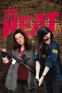 Best Action Movies of 2013 : The Heat