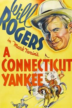Best Fantasy Movies of 1931 : A Connecticut Yankee