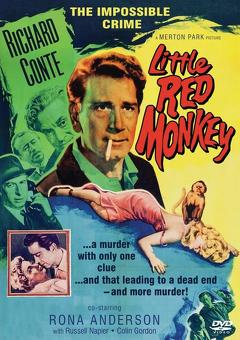 Best Crime Movies of 1955 : Little Red Monkey