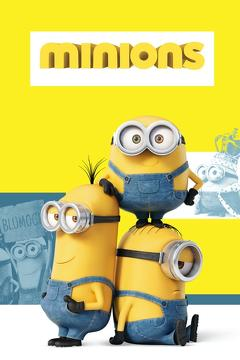 Best Animation Movies of 2015 : Minions