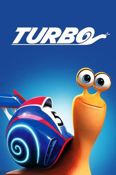 Best Family Movies of 2013 : Turbo