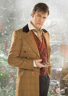 Best Tv Movie Movies of 2008 : Doctor Who: The Next Doctor