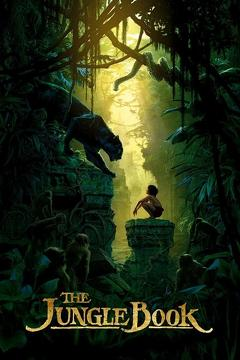 Best Drama Movies of 2016 : The Jungle Book
