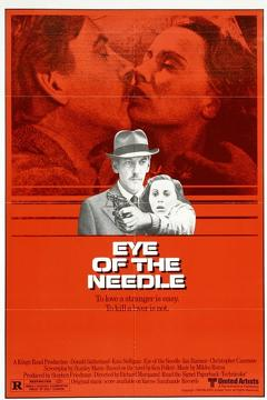 Best Romance Movies of 1981 : Eye of the Needle