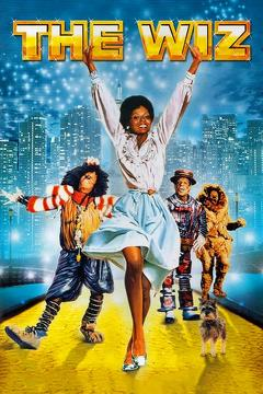 Best Family Movies of 1978 : The Wiz