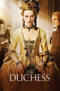 Best History Movies of 2008 : The Duchess