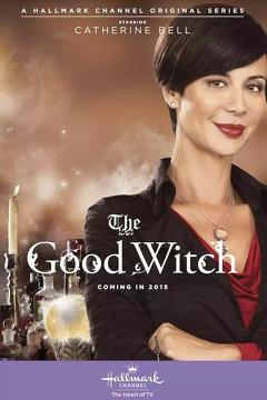 Best Tv Movie Movies of 2014 : The Good Witch's Wonder
