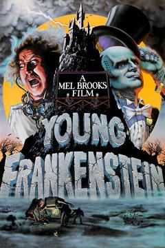 Best Comedy Movies of 1974 : Young Frankenstein