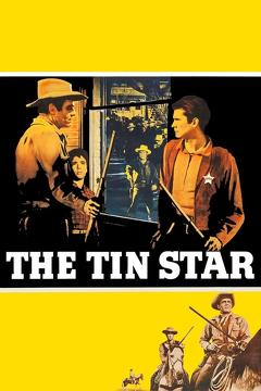 Best Western Movies of 1957 : The Tin Star