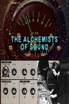 Best Music Movies of 2003 : The Alchemists of Sound