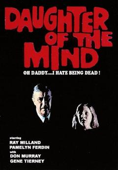 Best Tv Movie Movies of 1969 : Daughter of the Mind