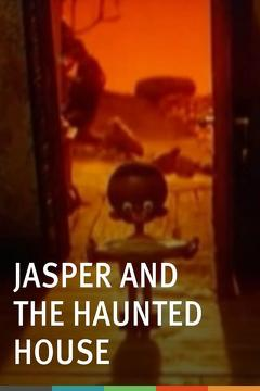 Best Animation Movies of 1942 : Jasper and the Haunted House