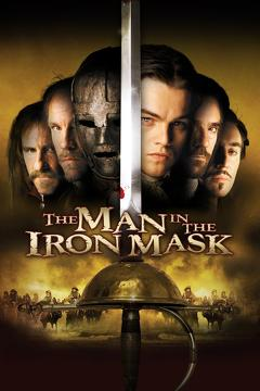 Best History Movies of 1998 : The Man in the Iron Mask