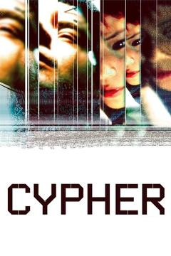 Best Mystery Movies of 2002 : Cypher