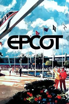 Best Documentary Movies of 1966 : EPCOT