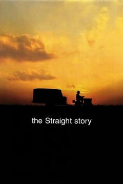 Best Drama Movies of 1999 : The Straight Story