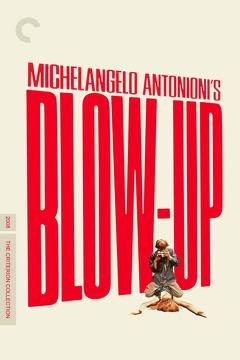 Best Mystery Movies of 1966 : Blow-Up