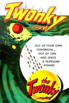 Best Science Fiction Movies of 1953 : The Twonky