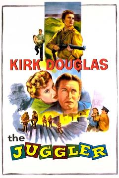 Best War Movies of 1953 : The Juggler