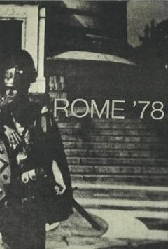 Best History Movies of 1978 : Rome '78