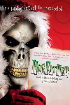 Best Tv Movie Movies of 2007 : Hogfather