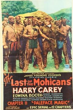 Best Action Movies of 1932 : The Last of the Mohicans