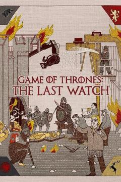 Best Tv Movie Movies of 2019 : Game of Thrones: The Last Watch