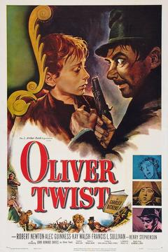 Best Family Movies of 1948 : Oliver Twist