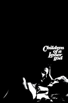 Best Romance Movies of 1986 : Children of a Lesser God