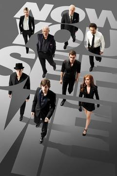 Best Crime Movies of 2013 : Now You See Me