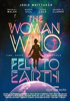 Best Tv Movie Movies of 2018 : Doctor Who: The Woman Who Fell to Earth
