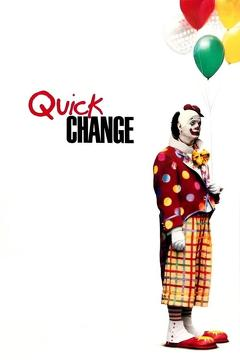 Best Mystery Movies of 1990 : Quick Change