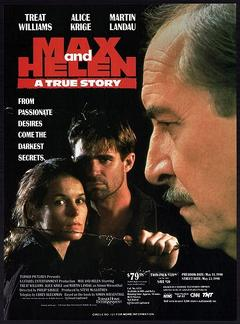 Best War Movies of 1990 : Max and Helen