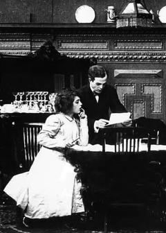 Best Comedy Movies of 1909 : They Would Elope