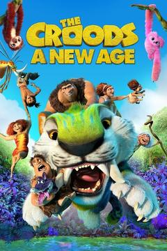 Best Family Movies of 2020 : The Croods: A New Age