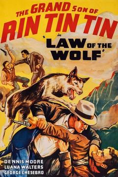 Best Western Movies of 1939 : Law of the Wolf