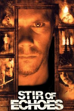 Best Horror Movies of 1999 : Stir of Echoes