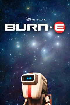 Best Animation Movies of 2008 : BURN·E